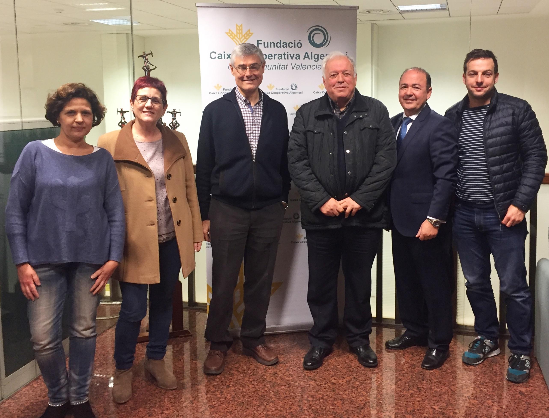 Els jurats dels Premis Algemesí trien guanyadors