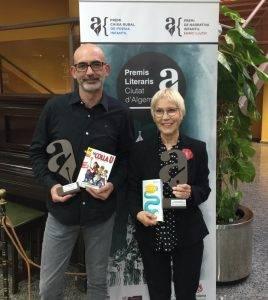 Premis Literaris Algemesi 2019