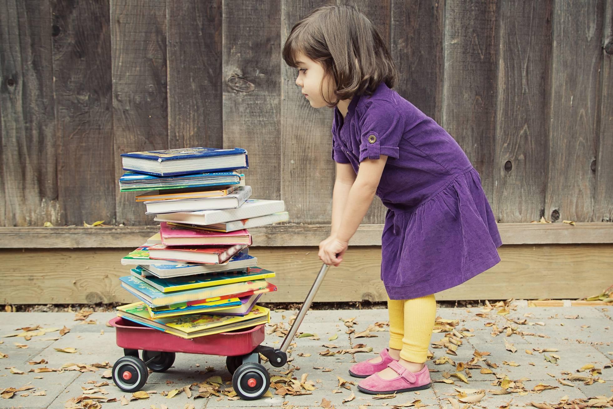 L'art d'editar llibre infantils