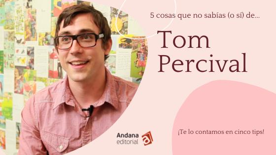 Tom Percival
