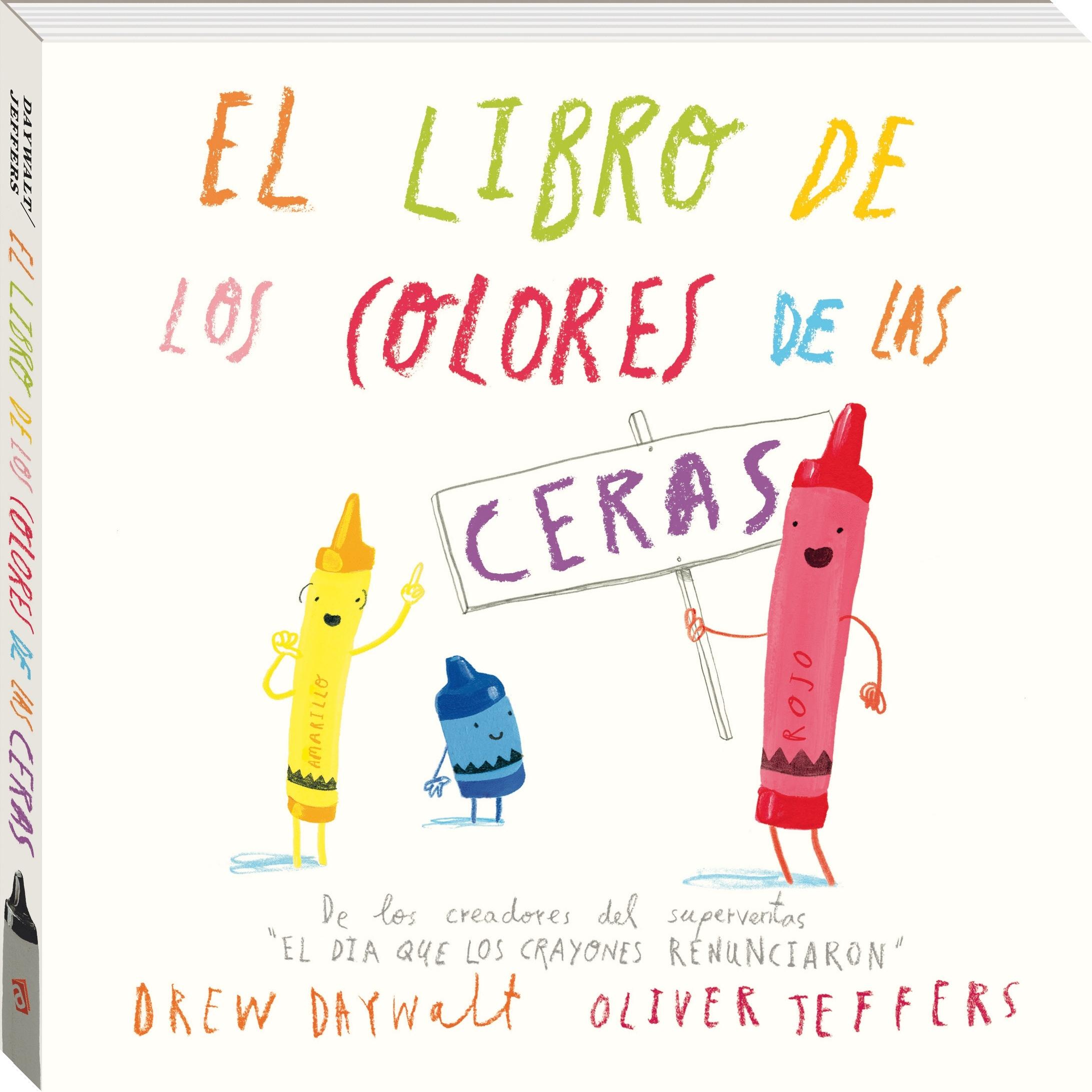 Libros niños 0 3 años